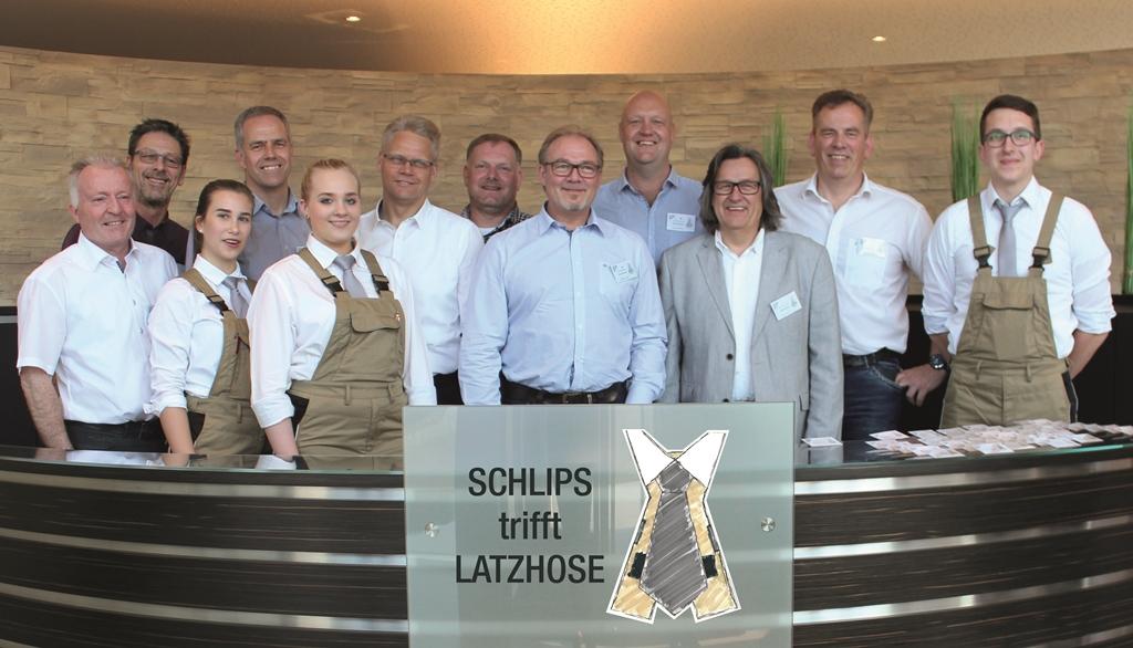 Latzhose forum